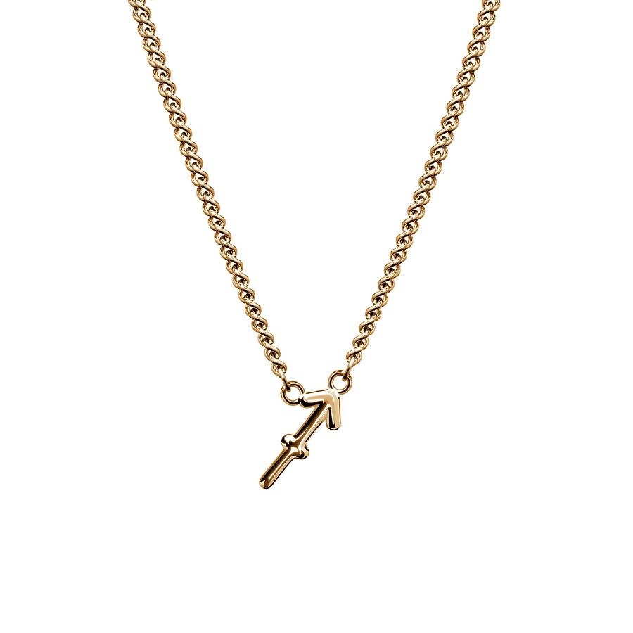Halskette Sternzeichen | Schütze