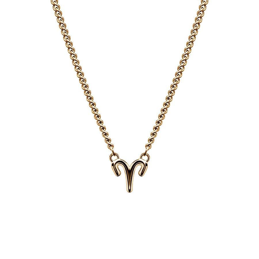 Halskette Sternzeichen | Widder