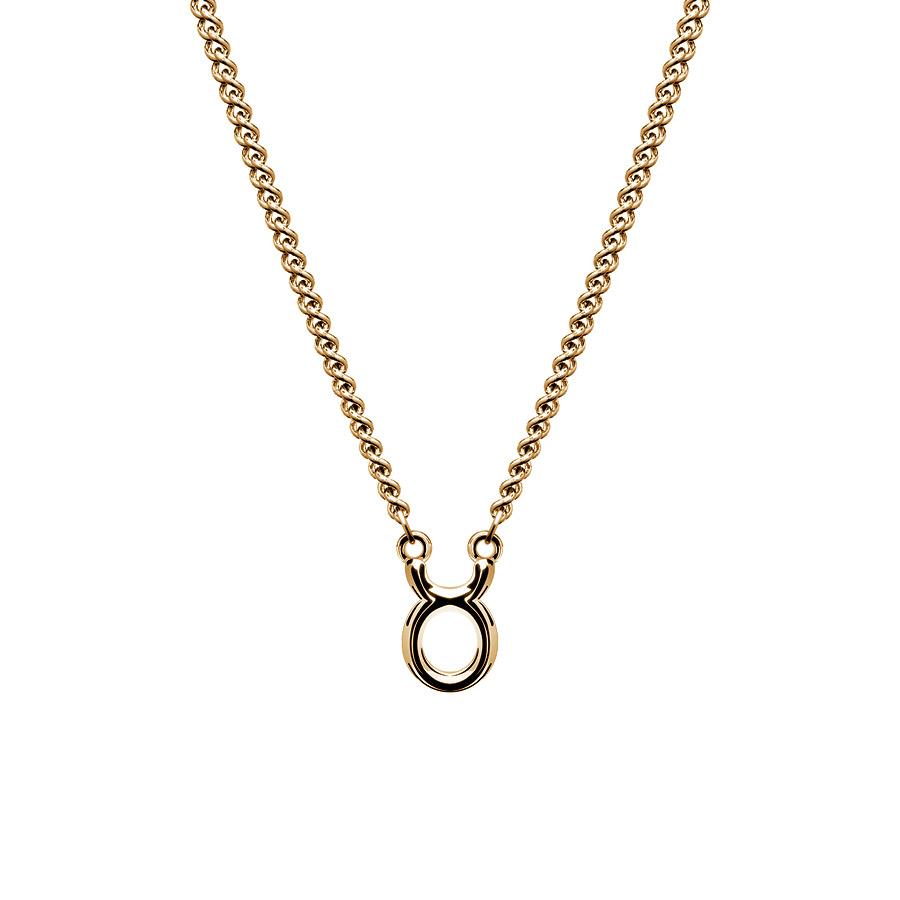 Halskette Sternzeichen | Stier