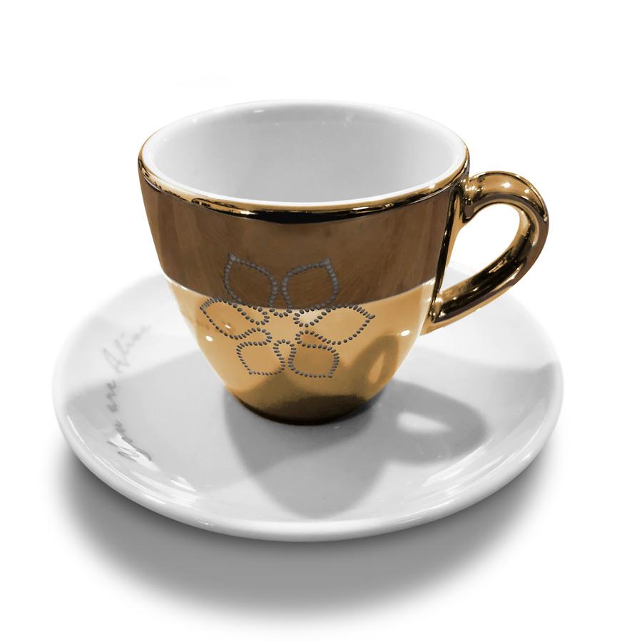Espresso Tasse - Mutmacher   Sun
